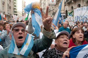 Ganan los jubilados: La justicia ordenó que cobren 14.5% de aumento