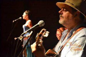 Karoso Zuetta cantará en la cena por el día del Escritor Misionero