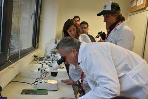 Passalacqua inauguró en Puerto Iguazú el Instituto Misionero de Biodiversidad