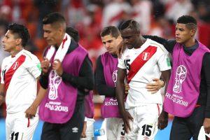 Mundial Rusia 2018: Perú el primer sudamericano eliminado