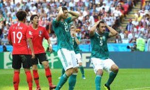 Mundial Rusia 2018: Cayó el último campeón