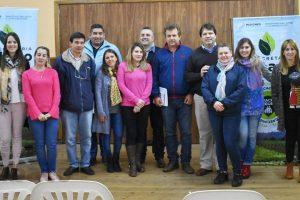 Avanzan las capacitaciones para docentes de zonas tabacaleras de Misiones