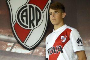 Sparring de Messi y una cláusula de rescisión millonaria, el futuro de River Plate tiene sangre misionera