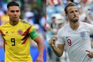 Mundial Rusia 2018: Colombia e Inglaterra, el plato fuerte de la jornada