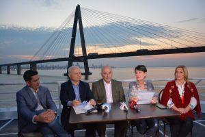 Turismo: Acuerdo de promoción conjunta entre Posadas y Encarnación