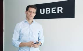 """""""Uber puede potenciar el turismo y mejorar los costos de transporte en Misiones"""""""
