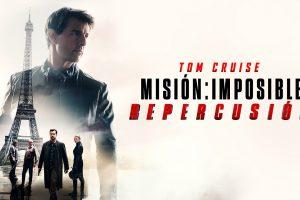 Misión imposible, Repercusión también explota la taquilla