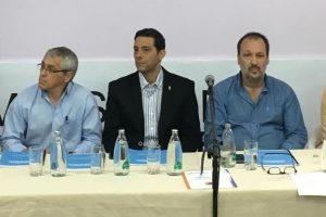 Misiones será sede del Congreso Internacional de Protección Civil