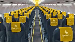 Flybondi comenzará a volar desde Buenos Aires y Sao Paulo en 2020