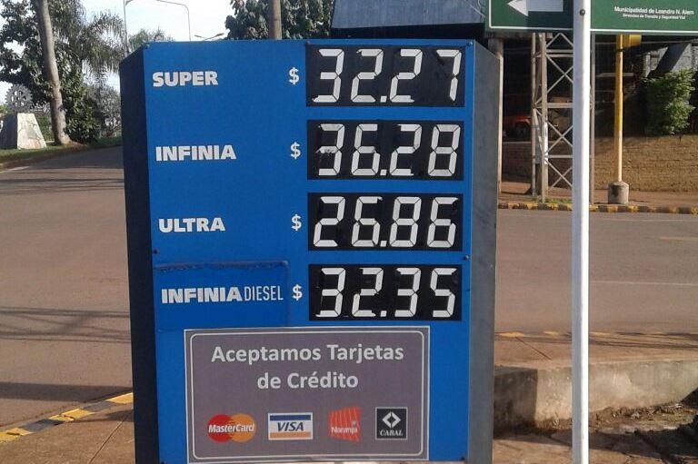 La Cesane advierte que la venta de combustibles cayó tres por ciento en Misiones