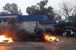 La fábrica de motos Guerrero no abrió sus puertas: incertidumbre