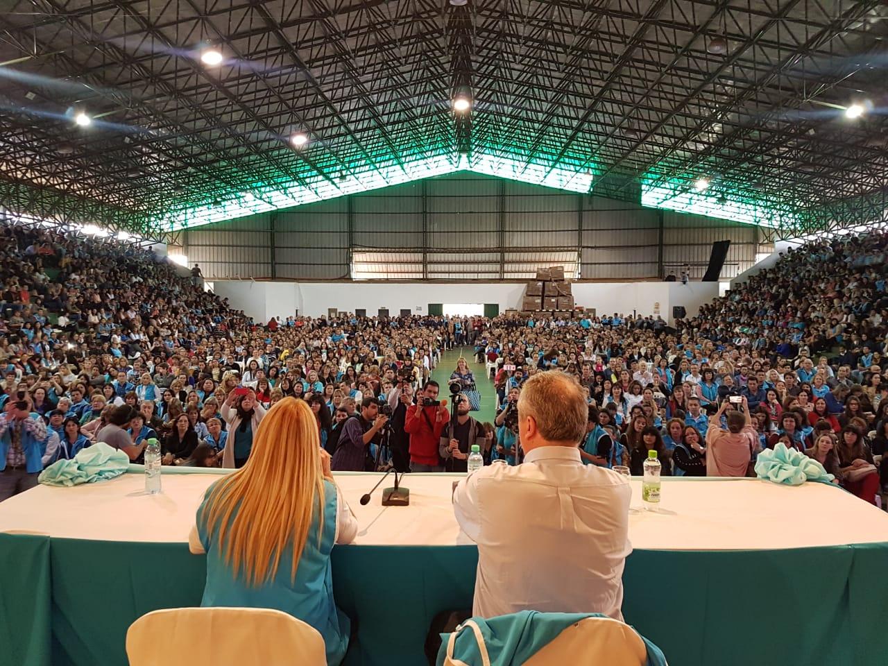 La UDPM anticipó que en Misiones las clases se iniciarán con normalidad en el segundo semetre