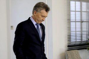Macri: «Estamos en emergencia»
