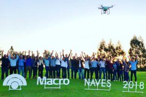 Cuales son los emprendimientos premiados por el programa Naves