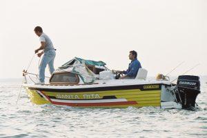 Planifican el desarrollo turístico del «producto pesca» en el Litoral