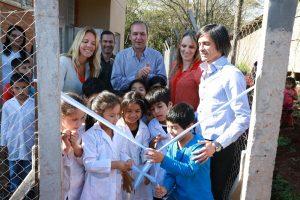 El Gobierno Nacional entregó títulos de propiedad en Misiones