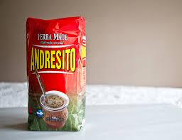 «Andresito» fue premiada como la mejor yerba mate en Caminos y Sabores