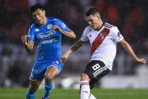 River empató sin goles ante Belgrano y aún no gano en la Superliga