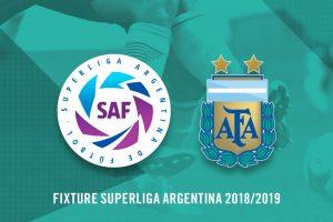 Superliga: Solo cuatro fechas, por ahora