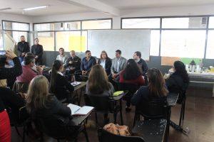 Educación y Gobierno trabajan por más seguridad en las Escuelas misioneras