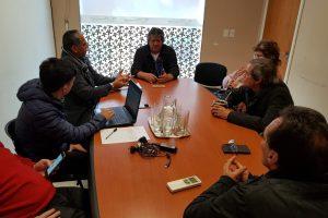 El defensor Penayo mediará en el conflicto entre los taxistas y Uber en Posadas