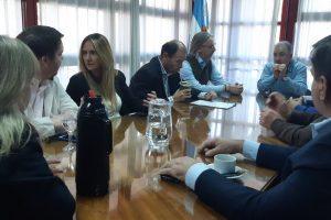 Diputados nacionales se interiorizaron del impacto del recorte presupuestario en la UNaM