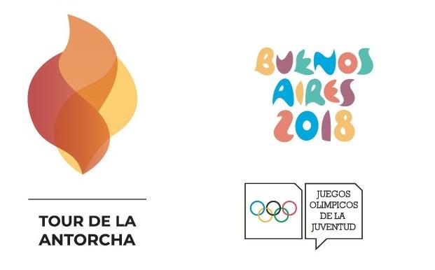 Misiones recibe el Tour de la Antorcha de Buenos Aires 2018