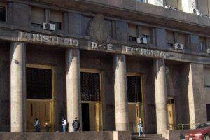 Hacienda suspende la subasta de dólares del FMI