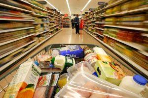 La venta en supermercados de Misiones pierde por goleada contra la inflación