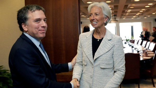 El dólar desvela a la mayoría de los gobernadores, pero no a Passalacqua ¿por qué?