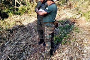 Ecología inicia sumario ambiental por trabajos que afectaron a la comunidad Mbya «Arroyo 9» de San Vicente
