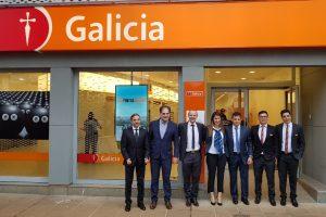 Banco Galicia suma una nueva línea de crédito subsidiada para financiar sueldos y capital de trabajo