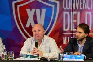 """Mac Allister: """"En Misiones, el deporte es una política de estado"""""""