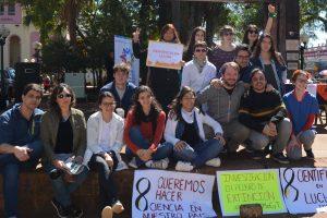 Jornada de Ciencia y Tecnología: Espacio de lucha y resistencia ante los recortes
