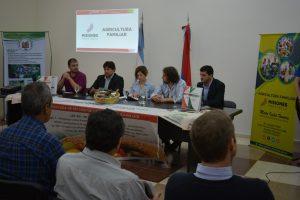 Con la presentación del manual de certificación participativa, dio inició la semana de la Agroecología