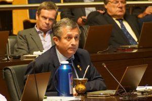 Pereyra Pigerl criticó la política de tarifazos del Gobierno nacional