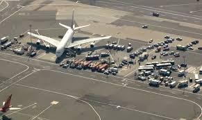 Las aerolíneas latinoamericanas perderán este año de 15 mil millones de dólares por el coronavirus