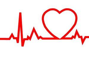 Menos mortalidad coronaria pero más decesos por obesidad, diabetes y sedentarismo