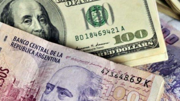 Nueva suba del dólar por «efecto Brasil» forzó al Central a mantener la tasa y volver a vender divisas