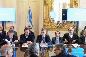 Macri recibió a la Mesa Forestal y reiteró promesa de pagar los planes adeudados