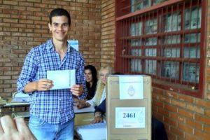 Expulsaron a un concejal de Cambiemos en Iguazú