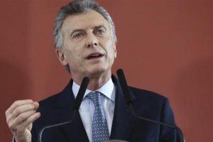 Macri no cambia el discurso y reconoció que la pobreza: «Es un número que refleja las turbulencias y las dificultades que estamos atravesando»