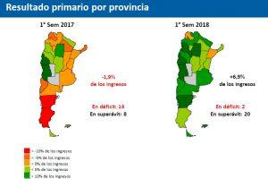 Nación presentará el viernes el Presupuesto, después de reunión de Macri con gobernadores