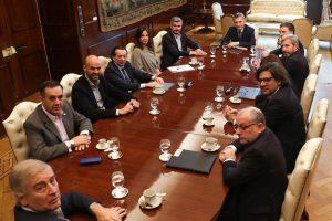 Macri redujo a 10 los Ministerios y elimina Salud, Turismo, Trabajo y Ciencia