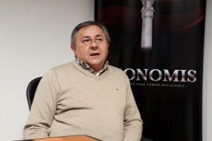 """Vallejos, nuevo titular de Piporé: """"Queremos crecer y ser una yerbatera de las líderes"""""""