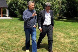 Prat-Gay, «a disposición» de Macri, pero avisa: «La confianza no vuelve con un nombre»