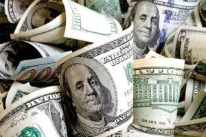 El dólar cerró arriba de los $46 en la city porteña, con las tasas a la baja