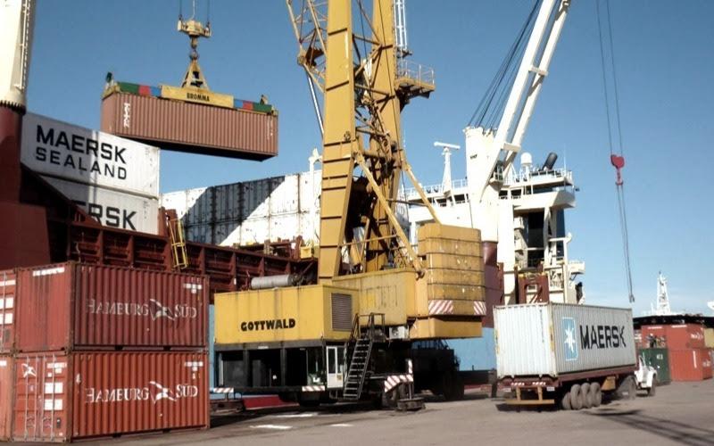 Por desplome de importaciones, se registró por segundo mes superávit comercial con Brasil