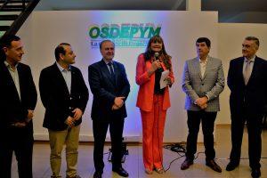 OSDEPYM la obra social de los empresarios abrió su oficina regional en Posadas