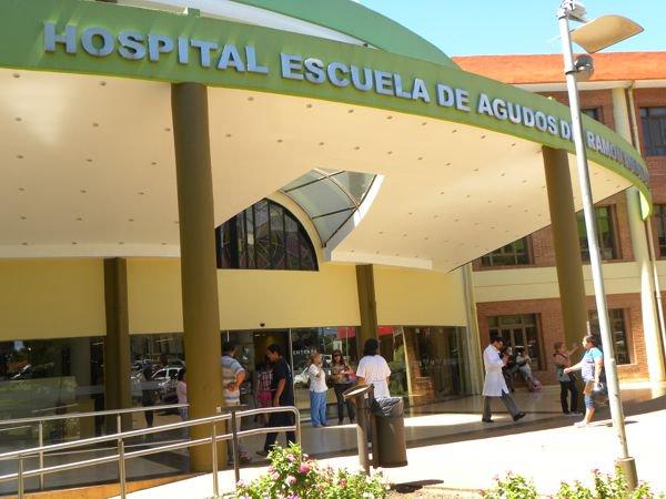 Hospital Escuela: Informan que la Unidad de Pie Diabético atiende solo casos de urgencias